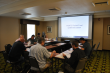 WSRTC Update, 10/26/2017: WSRTC Leaders Meet for Annual Meeting Held in Yreka, CA