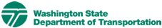 Washington State DOT Logo