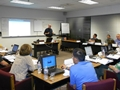 PCB Project Update, 11/12/2013: Hands-On Ethernet and TCP/IP Fundamentals training course
